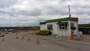 PSZOK (Punkt Selektywnej Zbiórki Odpadów Komunalnych) TP-KOM, Tarnowo Podgórne