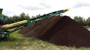 kompostownia sprzedaż kompostu