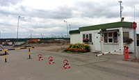 PSZOK (Punkt Selektywnej Zbiórki Odpadów Komunalnych), TP-KOM