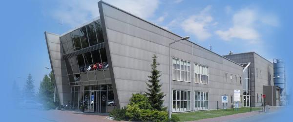 Siedziba TP-KOM, Tarnowo Podgórne